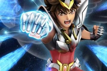 Suivez toute l'actu de Saint Seiya et Netflix sur Nipponzilla, le meilleur site d'actualité manga, anime, jeux vidéo et cinéma