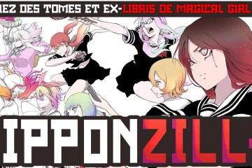 Suivez toute l'actu de Magical Girl Site sur Nipponzilla, le meilleur site d'actualité manga, anime, jeux vidéo et cinéma