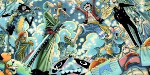 Suivez toute l'actu de One Piece et Eiichiro Oda sur Nipponzilla, le meilleur site d'actualité manga, anime, jeux vidéo et cinéma