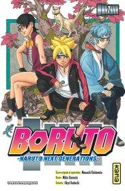 Suivez toute l'actu de Naruto et Boruto - Naruto Next Generations sur Nipponzilla, le meilleur site d'actualité manga, anime, jeux vidéo et cinéma