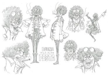 Suivez toute l'actu de One Piece : Stampede sur Nipponzilla, le meilleur site d'actualité manga, anime, jeux vidéo et cinéma