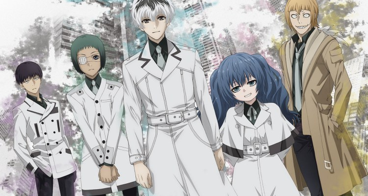 Suivez toute l'actu de Tokyo Ghoul Zakki : re sur Nipponzilla, le meilleur site d'actualité manga, anime, jeux vidéo et cinéma