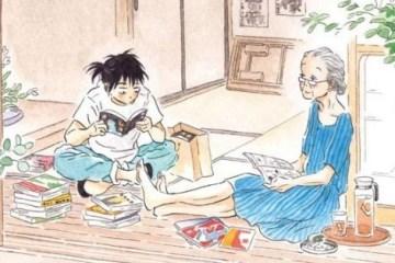 Suivez toute l'actu de BL Métamorphose sur Nipponzilla, le meilleur site d'actualité manga, anime, jeux vidéo et cinéma