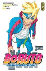 Suivez toute l'actu de Boruto : Naruto Next Generations sur Nipponzilla, le meilleur site d'actualité manga, anime, jeux vidéo et cinéma