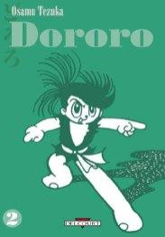 Suivez toute l'actu de Dororo sur Nipponzilla, le meilleur site d'actualité manga, anime, jeux vidéo et cinéma