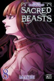 Suivez toute l'actu de To the Abandoned Sacred Beasts sur Nipponzilla, le meilleur site d'actualité manga, anime, jeux vidéo et cinéma