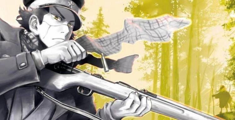 Suivez toute l'actu de Golden Kamui sur Nipponzilla, le meilleur site d'actualité manga, anime, jeux vidéo et cinéma
