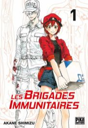 Brigades Immunitaires 1