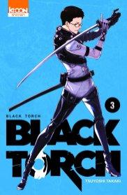 Suivez toute l'actu de Black Torch et Heart Gear sur Nipponzilla, le meilleur site d'actualité manga, anime, jeux vidéo et cinéma