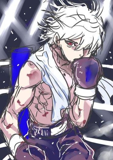 Suivez toute l'actu de Riku-Do - La Rage aux Poings sur Nipponzilla, le meilleur site d'actualité manga, anime, jeux vidéo et cinéma