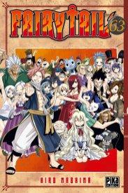 Suivez toute l'actu de Fairy Tail : Season Finale sur Nipponzilla, le meilleur site d'actualité manga, anime, jeux vidéo et cinéma