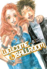 Suivez toute l'actu de Welcome to the Ballroom sur Nipponzilla, le meilleur site d'actualité manga, anime, jeux vidéo et cinéma