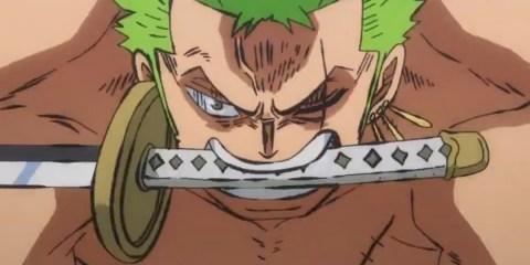 Suivez toute l'actu de One Piece : Wano Kuni sur Nipponzilla, le meilleur site d'actualité manga, anime, jeux vidéo et cinéma