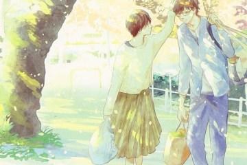 Suivez toute l'actu de Tant que nous serons ensemble et Akata sur Nipponzilla, le meilleur site d'actualité manga, anime, jeux vidéo et cinéma
