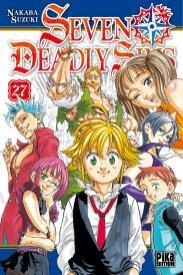 Suivez toute l'actu de Seven Deadly Sins : Wrath of the Gods sur Nipponzilla, le meilleur site d'actualité manga, anime, jeux vidéo et cinéma