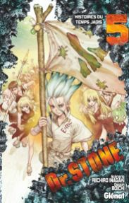 Suivez toute l'actu de Dr. Stone sur Nipponzilla, le meilleur site d'actualité manga, anime, jeux vidéo et cinéma