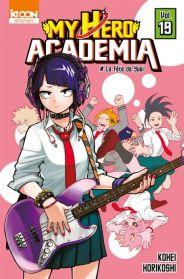 Suivez toute l'actu de My Hero Academia sur Nipponzilla, le meilleur site d'actualité manga, anime, jeux vidéo et ciinéma
