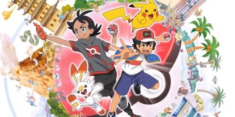 Pokémon, Pocket Monsters, Studio OLM, Japanime, Anime, Reboot, Maki Kodaira, Shuhei Yasuda, Yuuki Hayashi, Résumé, Critique, News, Personnages, Citations, Récompenses