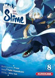 Suivez toute l'actu de Moi, quand je me réincarne en Slime sur Nipponzilla, le meilleur site d'actualité manga, anime, jeux vidéo et cinéma
