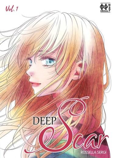 Suivez toute l'actu de Deep Scar sur Nipponzilla, le meilleur site d'actualité manga, anime, jeux vidéo et cinéma