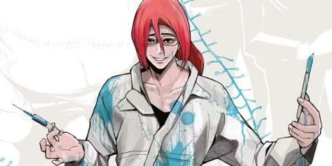 Suivez toute l'actu de Starving Anonymous sur Nipponzilla, le meilleur site d'actualité manga, anime, jeux vidéo et cinéma