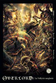 Fin Roman Light Novel Overlord Kugane Maruyama Ofelbe