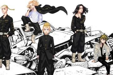 Tokyo Revengers Japanime Actu Japanime Manga Actu Manga Glénat Manga Kôdansha Weekly Shônen Magazine Ken Wakui
