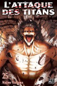 L'Attaque des Titans : Saison Finale Wakanim Studio Mappa Japanime Actu Japanime NHK Yuichiro Hayashi Hiroshi Seko Tomohiro Kishi Daisuke Niinuma Kazuo Ogura Hiroyuki Sawano Kohta Yamamoto Hajime Isayama Pika Édition Manga Actu Manga Kodansha