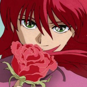 Illustration du profil de Kurama