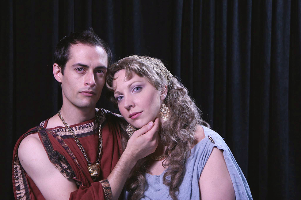 Tavern Actors Tackle Multiple Roles In Latest Performance