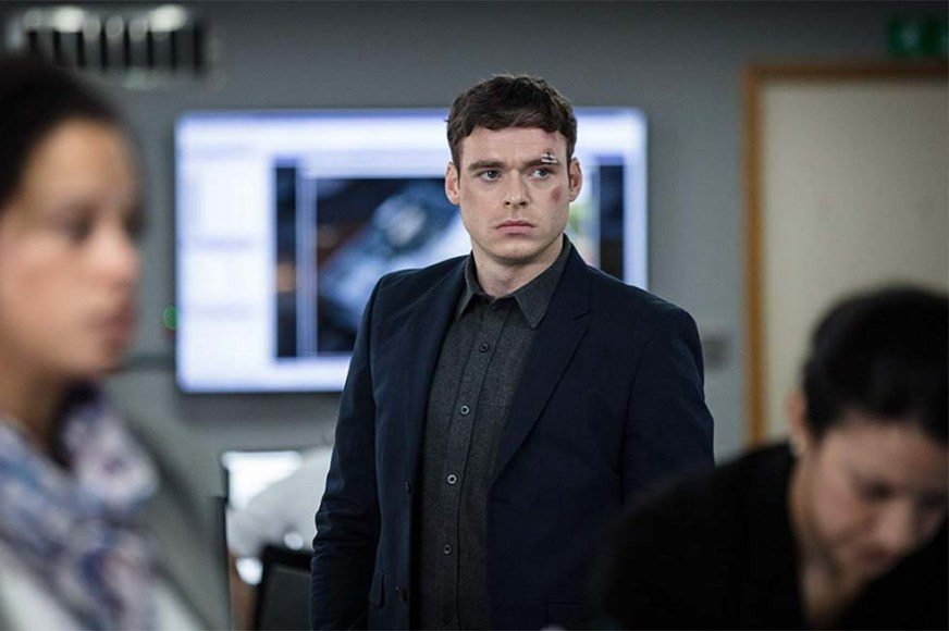'Bodyguard' provides guaranteed entertainment – Technique