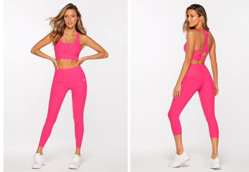Best Stores to find Active wear for GYM