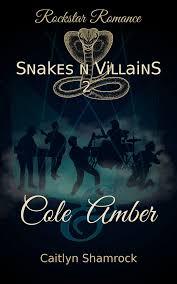 Rockstar Romance: Cole & Amber Liebe... - Caitlyn Shamrock | Facebook