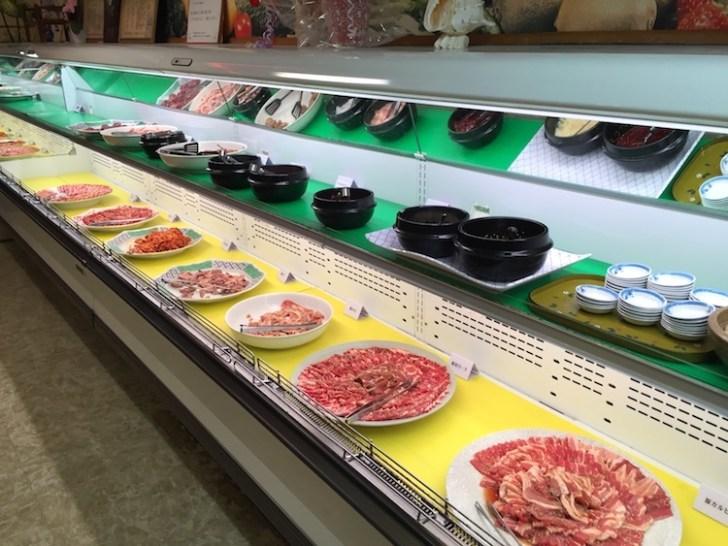 ガストロの肉