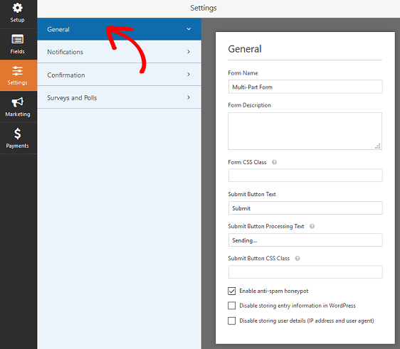 Configuring your forms using WPForms - Niranninja - Niranjan