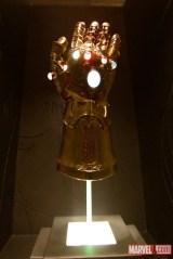 Infinity Gauntlet - having six Stones