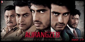 Aurangzeb - C