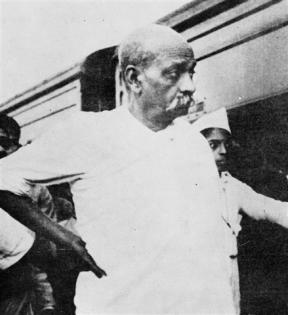 Vallbhbhai Patel