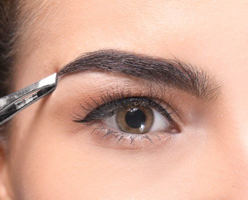 Eyebrow-Shaping-Nirit-Reani-NYC