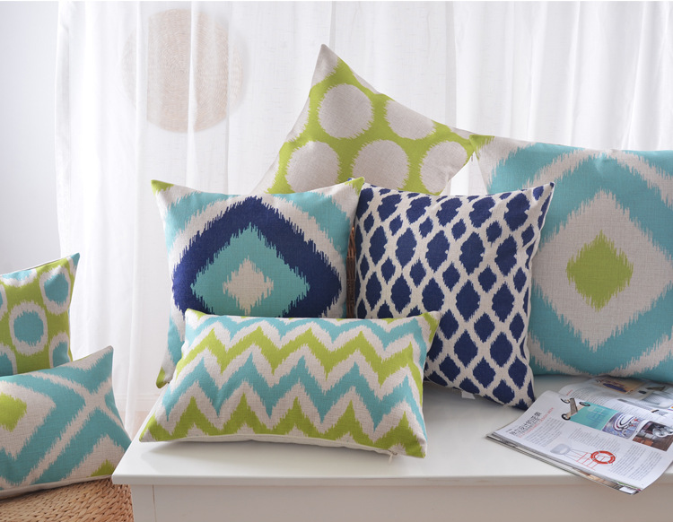 Cushions for outdoor