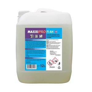 Почистващ алкален препарат за ХВП MAXI PRO FI AH 12kg
