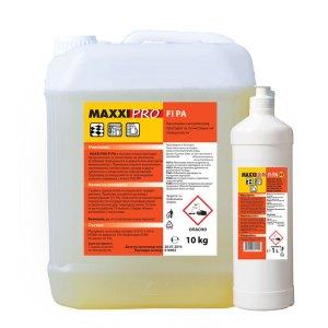Силен концентрат за премахване на варовик- MAXXI PRO FI PA