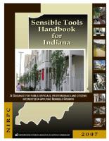 Sensible Tools Handbook Report