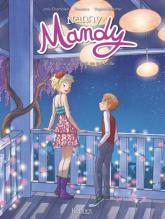 BD jeunesse - nanny mandy tome 2