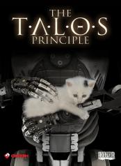 jeu vidéo - the talos principle - PS4 PC