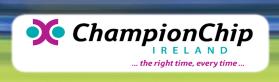 ChampionChip Logo