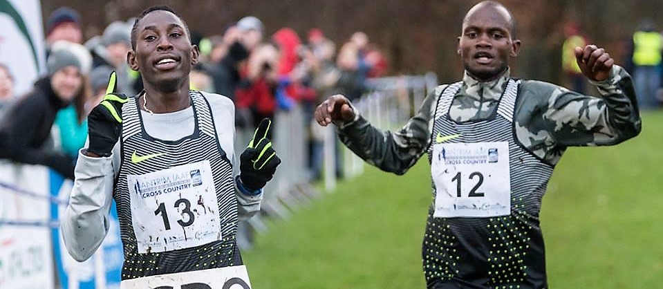 Entries Open for IAAF Antrim International Cross Country