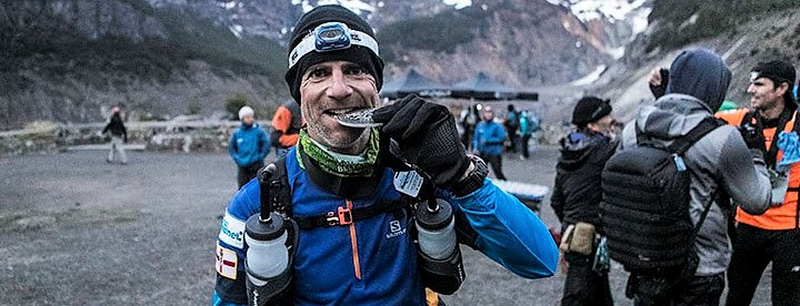 Neill Weir wins 4 Deserts 'Racing the Plant' 6-stage Ultra!