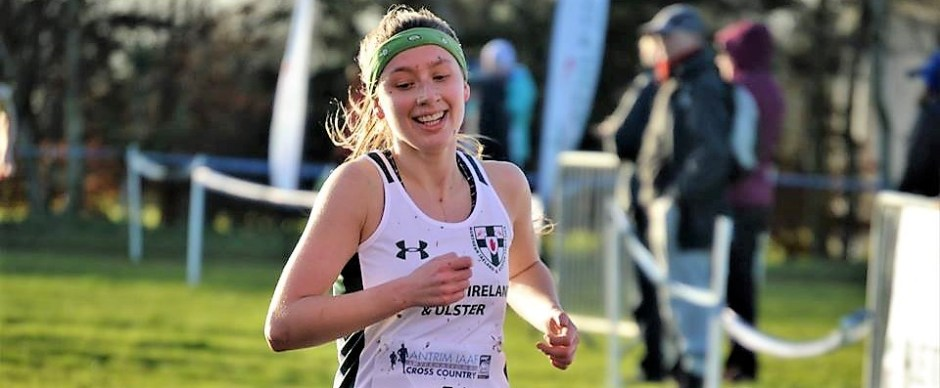 NI & Ulster team selected for UK Inter Counties XC!