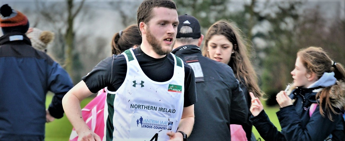 Special Preview:  Queen's 5k Road Race 2018 (inc NI & Ulster 5k Road Championships)…